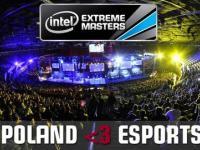 Poland loves eSports - Intel Extreme Masters Katowice - Opening Day