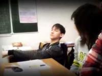Kozak w klasie