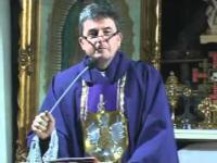 Ksiądz Natanek o kibicach