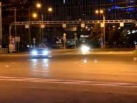 NIieudany drift Nissanem 350Z