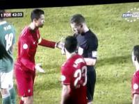Czy komentator skrótów Eurosportu był pijany?