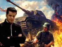Z szablą na niemieckie czołgi? - Polimaty