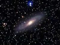 Głębokie pole Hubble'a, wielkość wszechświata
