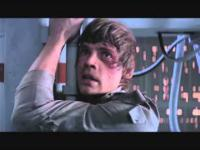 I am your father - Star Wars Luke as Arnold Schwarzenegger Parody