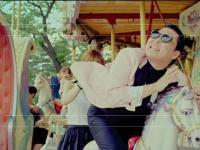Jak przebiagała produkcja teledysku do utworu Psy - Gangnam style?