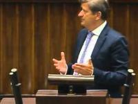 Wystąpienie Janusza Palikota po expose Premiera 27.08.2014r.