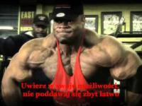 Motywacja - Lektor Jan Łuka