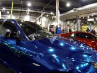Oslo Motor Show 2013