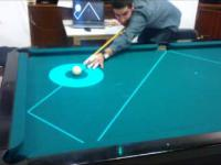 Project Snooker