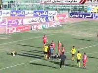 Prawdziwe fair play w meczu piłki nożnej