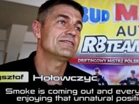 Drift Show 2013  w Płocku