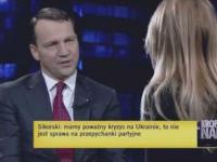Radosław Sikorski vs HISTORIA POLSKI