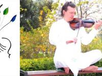 Violin Joga - One Violin Band