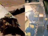 Rozbicie Boeing 727