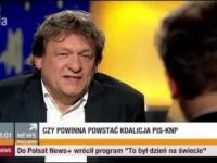Jacek Wilk vs Piotr Tymochowicz - Tak czy Nie (24-06-14)