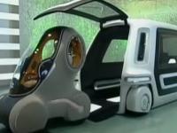 Japońskie samochody przyszłości