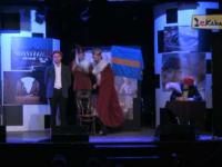 Kabaret Młodych Panów i Kabaret Smile - Król ZUS (PAKA 2012)