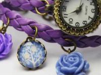 Biżuteria ręcznie robiona piękne kompozycje!