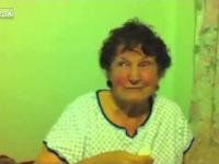 Babcia zjadła ciasteczko z marihuaną