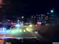 Kierowca potrącił pieszego