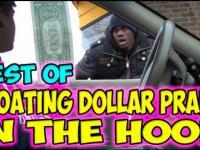 Latający dolar w getcie