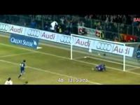 86 goli messiego w 2012 roku