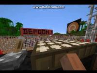 Defqon. 1 (2011) - Minecraft^Festival | Qedy Production