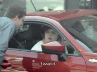 Jak zareaguje twoja kobieta gdy kupisz Subaru BRZ / Toyotę GT86