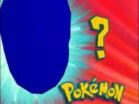 Zupelnie nowy pokemon!
