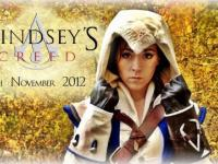Assassins Creed III - Lindsey Stirling