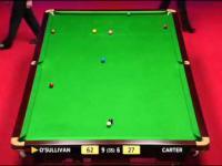 Snooker Symphony - Ronnie O'Sullivan