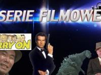 Najdłuższe filmowe serie - Filmowe