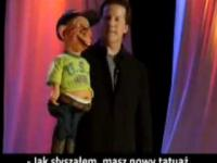 Bubba J by jeff dunham