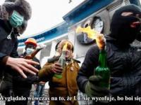 Kryzys ukraiński z dystansu
