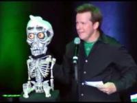 Jeff Dunham - Ahmed terrorysta w Irlandii [Napisy PL]