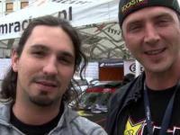 P176 Verva Street Racing 2012