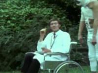 Monty Python- Szpital Św. Sadysty