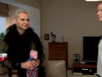 Filip Chajzer każe zdjąć gejowi Znak Polski Walczącej