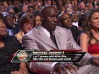 Kariera Michaela Jordana w skrócie