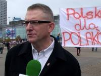 Braun: Młode pokolenie wybiera Polskę