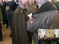 """Waksmund 2012 - 65 rocznica śmerci majora """"Ognia"""