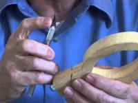 John Merritt - mag drewna