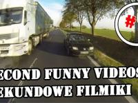 Second Funny Videos #8 - Best Fail Compilations by Sekundowe Filmiki