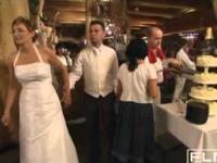 Polskie wesele w oczach obcokrajowca