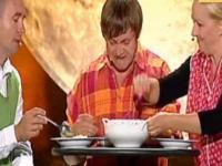 Kabaret Jurki - Obiad