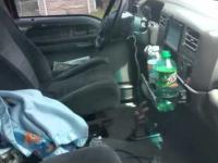 Gdy zapomnisz kluczyków w samochodzie