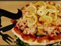 Kanapka śniadaniowa po Szwedzku