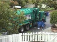 Agresywny recykling - poziom Mortal Kombat