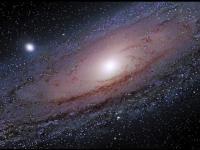 Andromeda w 4K