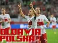 Mołdawia - Polska 7.06.2013 PROMO HD